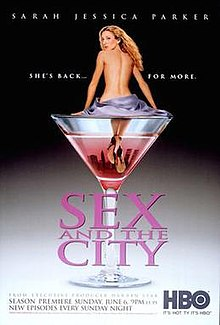 Sex and the city season two episodes