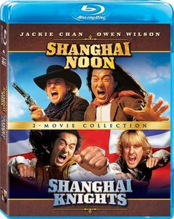 <i>Shanghai</i> (film series)