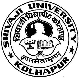 Shivaji University