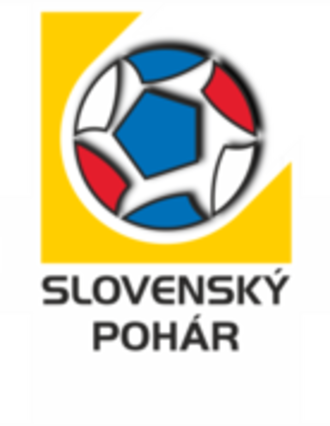 Slovak Cup - Image: Slovak cup