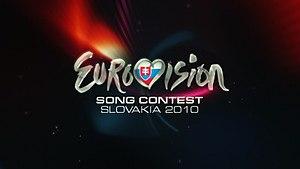 Slovakia in the Eurovision Song Contest 2010 - Image: Slovakia Eurosong 2010