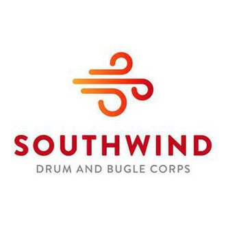 Southwind Drum and Bugle Corps - Image: Southwind logo 2017