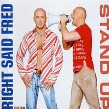 right said fred mp3 free download