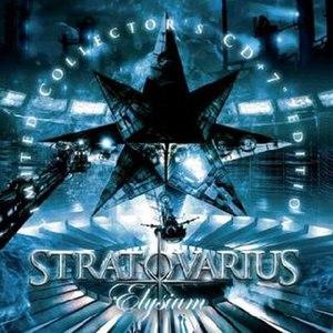 Elysium (Stratovarius album) - Image: Stratovariuscollecto r