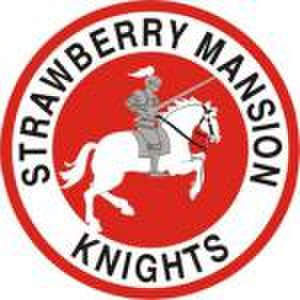 Strawberry Mansion High School - Image: Strawberry Mansion High School Logo