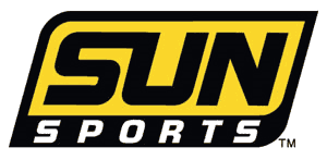 Fox Sports Sun - Sun Sports logo, used from 2004 to 2012.