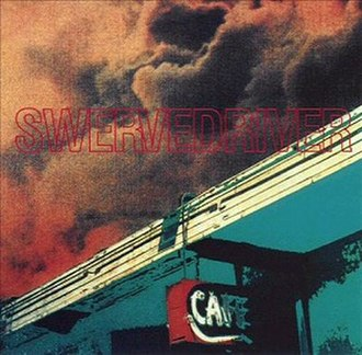 Rave Down - Image: Swervedriver Rave Down