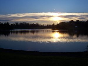 Strathmore, Syracuse - Onondaga Park