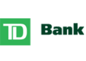 Commerce Bancorp - The TD Bank logo