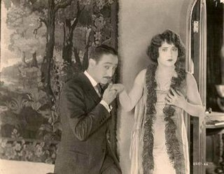 <i>The Fast Set</i> 1924 film by William C. deMille
