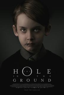2019 Irish feature film