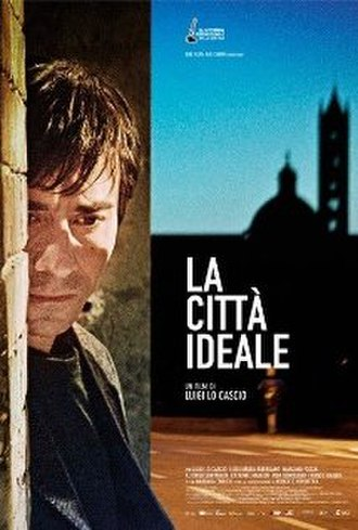 The Ideal City - Film poster