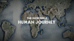 The Incredible Human Journey - Title card