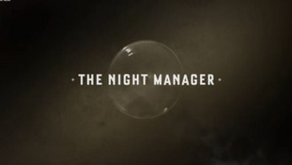 The Night Manager (TV series) - Image: The Night Manager titlecard