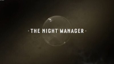 Picture of a TV show: Night Manager