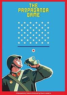 Resultado de imagem para the propaganda game documentary