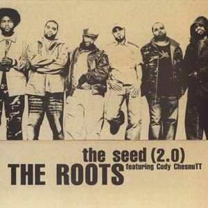 The Seed (2.0) - Image: The Roots The Seed (2.0)