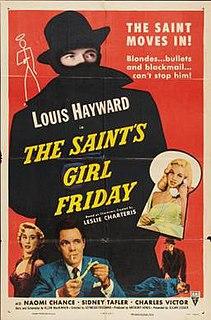 <i>The Saints Return</i>