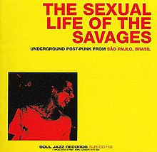 The Sexual Life Of Savages