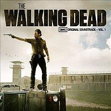 the walking dead original soundtrack vol 1