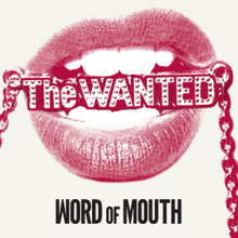 Word Of Mouth Album Cover
