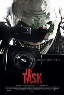 The Task / Задачата (2011)