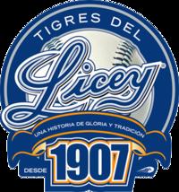 Tigres Del Licey Logo.png