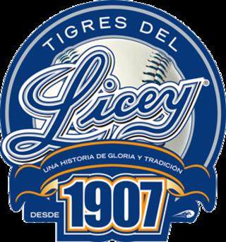 Tigres del Licey Dominican baseball team