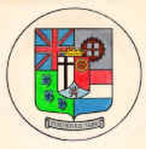Rhinebeck (town), New York - Image: Town Seal of Rhinebeck, New York