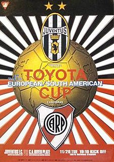 1996 Intercontinental Cup