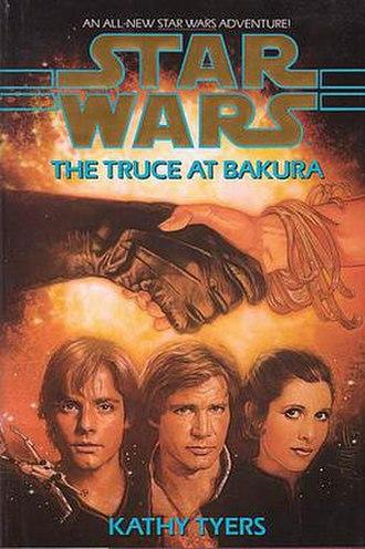 The Truce at Bakura - Image: Truceat Bakura