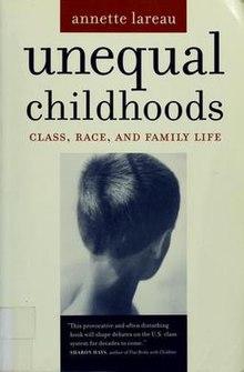 unequal childhoods annette lareau pdf download