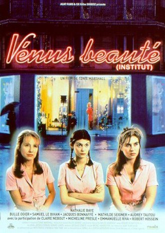 Venus Beauty Institute - Image: Vénus beauté institut