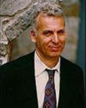 Victor Niederhoffer - Image: V Niederhoffer