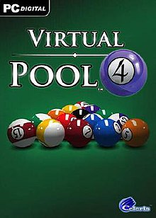 Virtual Pool 4 - Wikipedia