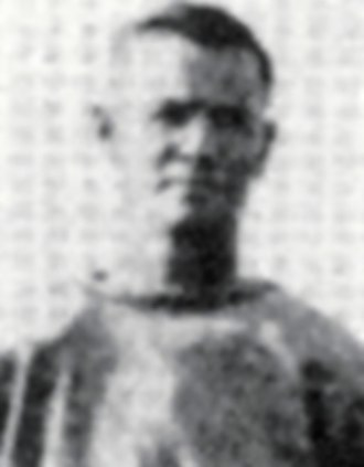 W. L. Golightly - W. L. Golightly during his time at Texas Tech