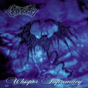 Whisper Supremacy - Image: Whisper Supremacy