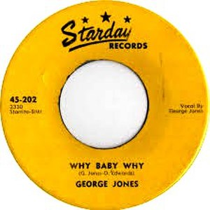 Why Baby Why - Image: Why Baby Why GJ sgl