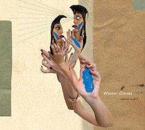 About a Girl (album) - Image: Winter Gloves About a Girl