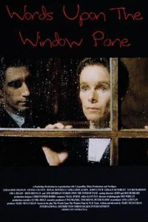Words Upon the Window Pane - Image: Wordsupongeraldine