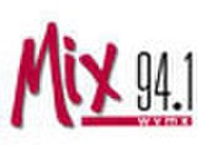 WNNF - Image: Wvmx mix 941