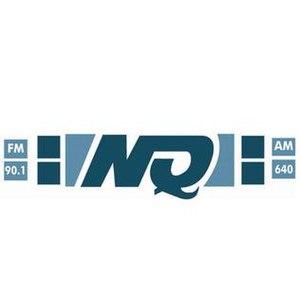 XHNQ-FM (Hidalgo) - Image: XENQ XHNQ NQ640 90.1 logo