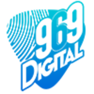 XHTZ-FM - Image: XHTZ 96.9Digital logo
