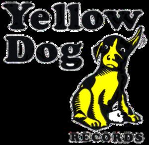 Yellow Dog (bootlegger) - Image: Yellowdogrecords