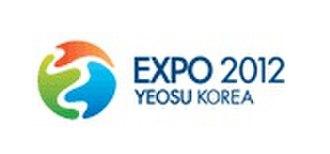 Expo 2012 - Expo 2012's logo
