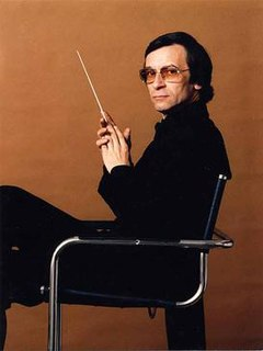 Yevgeny Kolobov Russian conductor