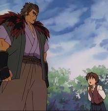 List of Rurouni Kenshin characters - Wikipedia