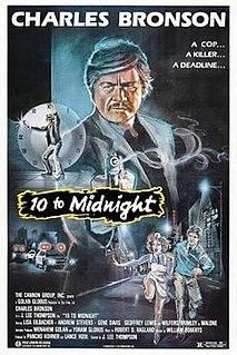 <i>10 to Midnight</i>