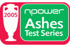 2005 Ashes series logo.png