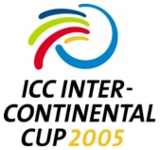 2005 ICC Intercontinental Cup logo.png